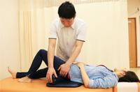 身体の構造を整える背骨・骨盤矯正
